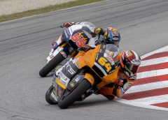 Bendsneyder misses chance to fight for points