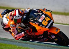 Top 10 twice for Bendsneyder