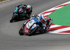 Sixth position for Bendsneyder at the CatalanGP